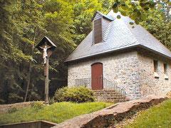 """Kapelle """"Not Gottes"""""""
