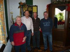 Piet,Buggi,Jan Gerrit, Gerrit