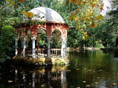 La Isleta de los Patos /(CC)M. Ramallo
