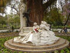 Glorieta de Bécquer/ (CC)Wikipedia