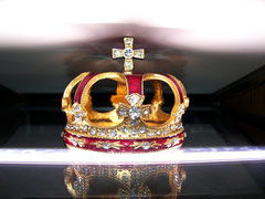 King Saul's Crown