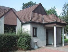 Gemeindezentrum St. Elisabeth