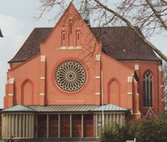 Kirche St. Elisabeth (1993)