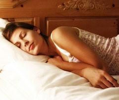 疲労回復睡眠