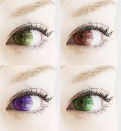 酸素透過性眼科