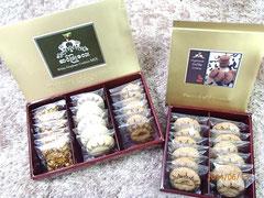 クッキーボックス/Cookie boxes
