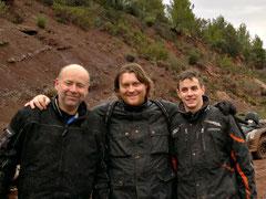 Die Gruber Crew