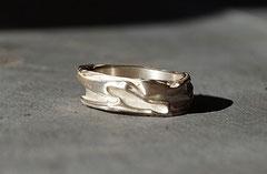 Trauring Ehering Verlobungsring Freundschaftsring handgefertigt vom Goldschmied