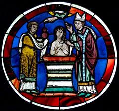 baptême paroisse saint latuin église catholique sées séez cathédrale