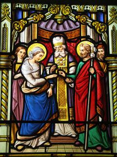 mariage église paroisse saint latuin sées cathédrale catholique