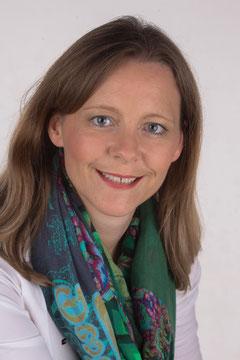 Andrea Kistenich, 2. Vorstand