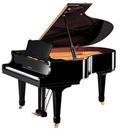 福岡のグランドピアノレンタルのイメージ