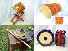 和太鼓専門買取 高価買取 いたします。