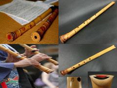 尺八専門買取 高価買取 真山 容山 買取ります 和楽器の買い取りは和奏へ