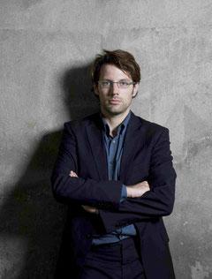 Professor Friedrich von Borries