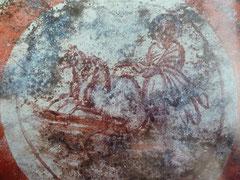 Katakombe Pietro e Marcellino, Rom