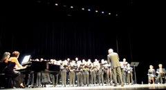 concert au théâtre à Carcassonne