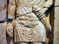 Lapida de Minicius Lorarius
