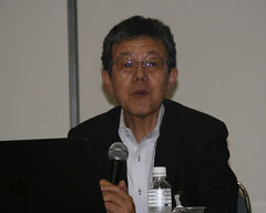 福田孝義氏