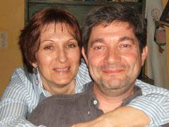 Pascaline et Hervé