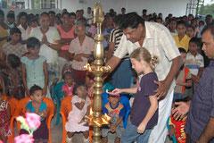 Sri Lanka - Asilo Kanuwa