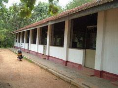 Sri Lanka Scuola Badangoda