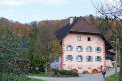 Ferienwohnungen Ziegelhof