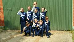 A- Nachwuchs Team II