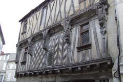 Vieille maison de Cognac
