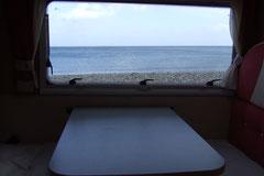 Plouha, plage de la Palus