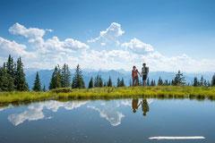 Wandern, Urlaub, Unterkunft, Radstadt, Ski amadé