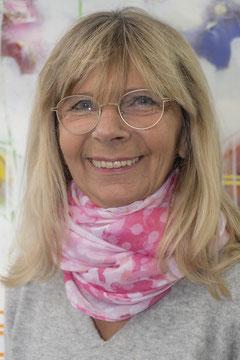 Bernhild Wierich