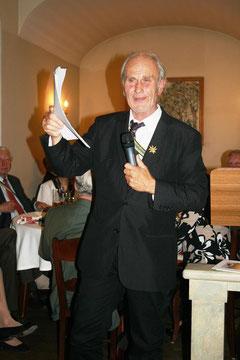 Prof. Dr. Roland Girtler