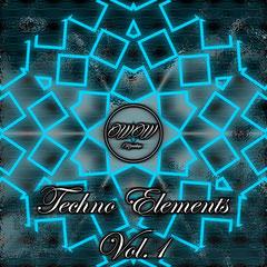 Techno Elements Vol. 1