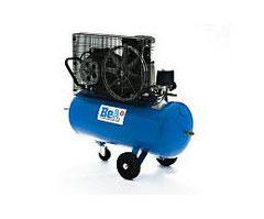 BeA mobilni kompresor kv 500-90d