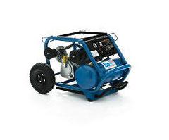 BeA mobilni kompresor KV 350-15