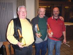 Willi, Reinhard & Hans-Jörg