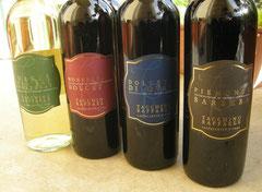 vini del Piemonte Tacchino