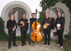 Odeon Chôro Quintett