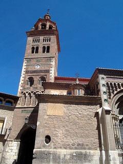 Kathedrale von Teruel