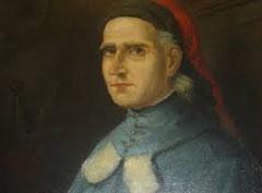 Ramon Muntaner - anonymes Bildnis (19. Jh.?) im Museum Perelada