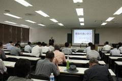 日本交通科学協議会 シンポジウム