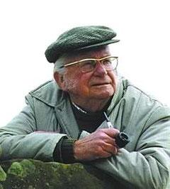 Alfred Wainwright (www.visitcumbria.com)