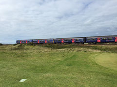 WCGC St. Ives Train - © Benjamin Renner