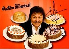 Achim Mentzel