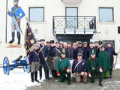 Bild anklicken die Brigade besuchen !