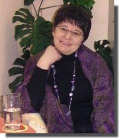 Anna Gossen