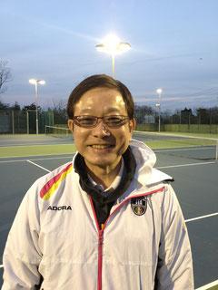 部長 徳田 賢二(経済学部 教授)
