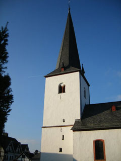 St.Stephanus in Lessenich