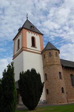 St.Johann Baptist in Antweiler
